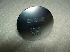 Mercedes Start-Stop Button