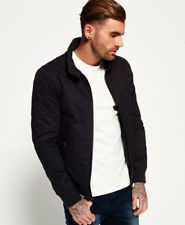 Superdry Small Fleece Bomber Jacket