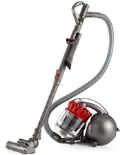 Dyson DC39 Ball Multifloor Red Pro Canister Vacuum