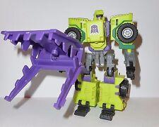 Transformers universe 2.0 LONGHAUL devastator constructicons complete target