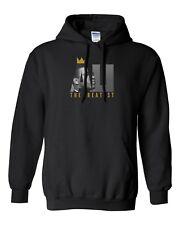 Muhammad Ali The Greatest Hooded Sweater Sweatshirt Pullover Hoodie