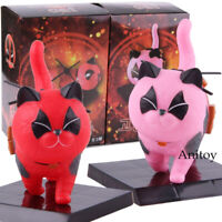 Marvel Deadpool Cat Figure PVC Collectible Model Toy