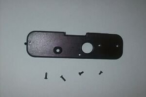 VINTAGE BASE PLATE PART FOR OLYMPUS XA 1 CAMERA -FREE SHIPPING