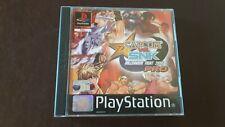 CAPCOM VS SNK MILLENNIUM FIGHT 2000 PRO PSX PLAYSTATION 1 PS1