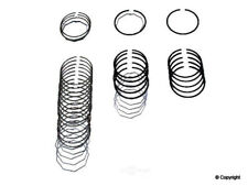 Engine Piston Ring Set fits 1982-1986 BMW 528e 325e 325es  WD EXPRESS