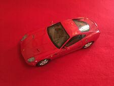 Ferrari 599GTB 1/18 Hotwheels Elite
