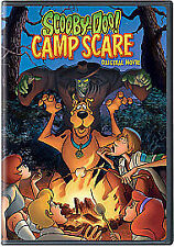 Scooby-Doo - Camp Scare (DVD)