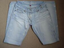 River Island Faded Low L30 Jeans for Women