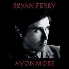 Bryan Ferry avonmore Digipack (2014) NUOVO OVP