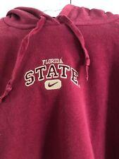 New listing Women's Nike FSU Florida State University Lightweight Sweatshirt