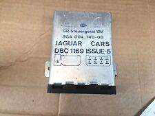 Jaguar XJ40/XJ6  CRUISE CONTROL ECU  (1986-91)