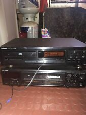 Onkyo DX-1400 Compact Disc Player