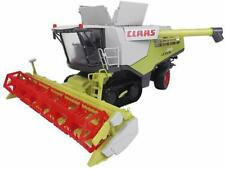 Europlay Remote Control CLAAS 780 Lexion Combine 1:20 Scale 02550350
