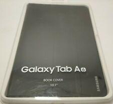 "SAMSUNG BOOK COVER Galaxy Tab A6 10.1"" EF-BT580 Klapp Schwarz Original NEU OVP"