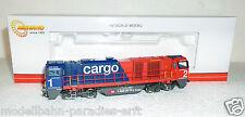 Mehano H0 58698, Diesellok Vossloh G2000, SBB-Cargo - digital (W6104)OVP