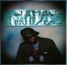 NEW James Brown & Gospel Rap Show (Audio CD)