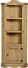Unbranded Solid Wood Display Cabinets