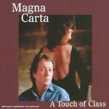 Magna Carta-un toque de clase 2CDs (nuevo Sellado) Folk Chris Simpson