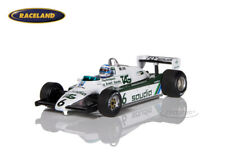 Williams-Ford FW08 Saudia TAG F1 Weltmeister 1982 Keke Rosberg, Minichamps 1:43