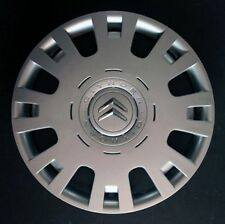 "Citroen C4 Style One 15"" Wheel Trim CIT 458AT"
