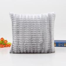 Pillow Case Sofa Waist Throw Cushion Cover Home Decor B