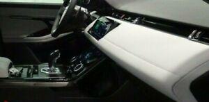 Land Rover OEM Range Rover Evoque L551 Linear Dunkel Aluminium Kupfer Innen Rand