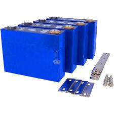 12V 4x LiFePO4 3,2V 100Ah Lithium-Ionen Akku Zelle Selbstbau Ersatzteil