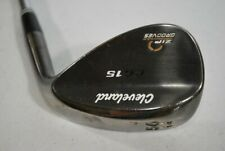 Cleveland CG15 Black Pearl 56-14 Sand Wedge Right Cleveland Golf # 76604