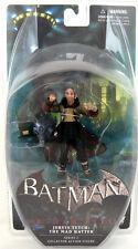 Batman Arkham City Jervis Tetch MAD HATTER Figure DC Direct Toys