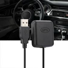 Magnetic GPS Receiver Antenna Signals With USB Interface For Car Laptop Phone
