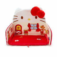 Hello Kitty Miniature My Room Plush Doll Type Atsumete Kawaii SANRIO 2020