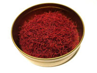 Finest Premium All Red Saffron,Grade A and A+,Highest Grade (2, 5, 10, 20 Grams)