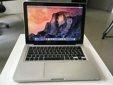 "Apple MacBook Pro 13"" Laptop , 4GB - Version 10.10.5 - (Mitte, 2012, Space Grau)"