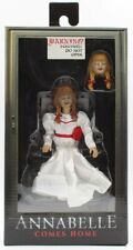 NECA - The Conjuring Universe Annabelle 8in Clothed Action Figure