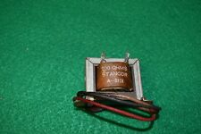 Stancor NOS NIB Model A 8101 Line to Voice Coil Output Transformer