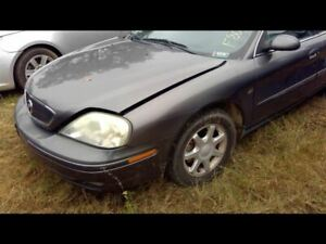 Seat Belt Front Bucket Seat Driver Buckle Fits 00-03 SABLE 201724
