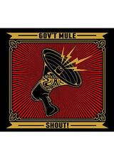 GOV 't Mule - Gritar! NUEVO CD