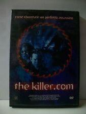 THE KILLER.COM [dvd, 85', CDE, 2004]