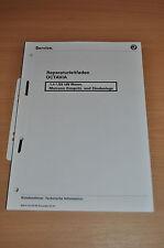 Werkstatthandbuch Reparaturleitfaden SKODA Octavia 1,4l/55kW Motronic Einspritz
