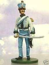 "Oryon Art.8012 French Cavalry ""hussars"" 1st Regiment 1806 54mm/1 32 Scale"