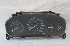 JDM Honda Civic EK EK3 EK4 OEM Manual VTec 220KM/H Meter Gauge Cluster 1996-2000