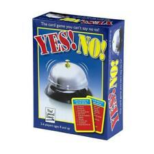 The Yes No Game Paul Lamond Games 5012822002402
