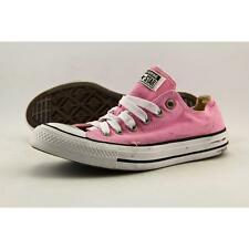 Flat (0 to 1/2 in.) Canvas Converse Athletic Shoes for Women