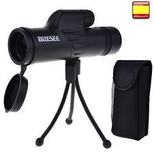 Primatico Telescopio Monoculo+ Tripode + Estuche zoom 8x30 Monocular