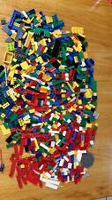 5 POUNDS OF LEGOS Bulk lot Bricks, Mini Figures, Parts & Pieces