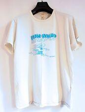 LVC LEVIS VINTAGE CLOTHING 60's RICK GRIFFIN WHITE SOX TEE Size XL BIG E SS 2006
