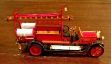 Matchbox 1912 Mercedes-Benz Fire Engine 1:43 Diecast #YFE20-M Models Of Yesterye
