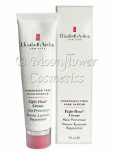 Elizabeth Arden Eight 8 Hour Cream Skin Protectant FRAGRANCE FREE 50ml NEW BOXED
