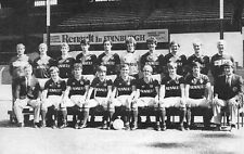 HEARTS FOOTBALL TEAM PHOTO>1984-85 SEASON