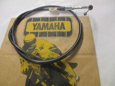 Original Yamaha 1976-1978 XS500 Drossell Draht Kabel 1J3-26311-00